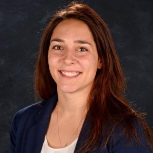 McDonnell Scholar Kelsey Haddad