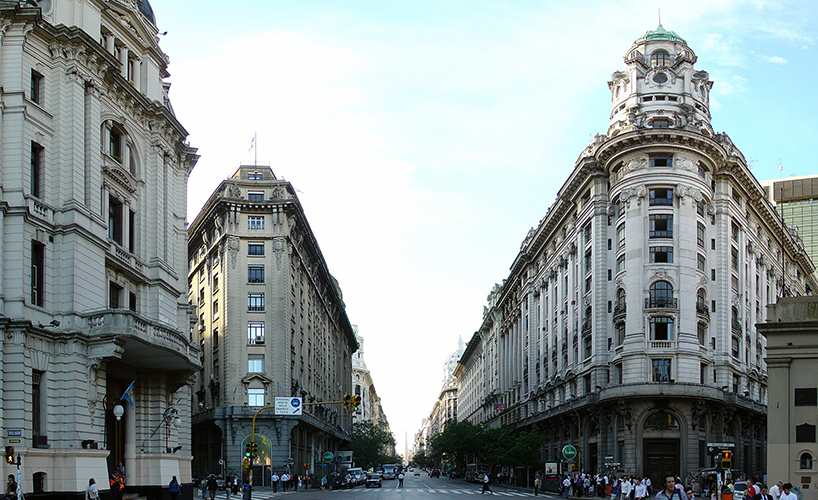 Downtown Aires