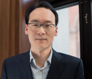 Professor Yongseok Shin