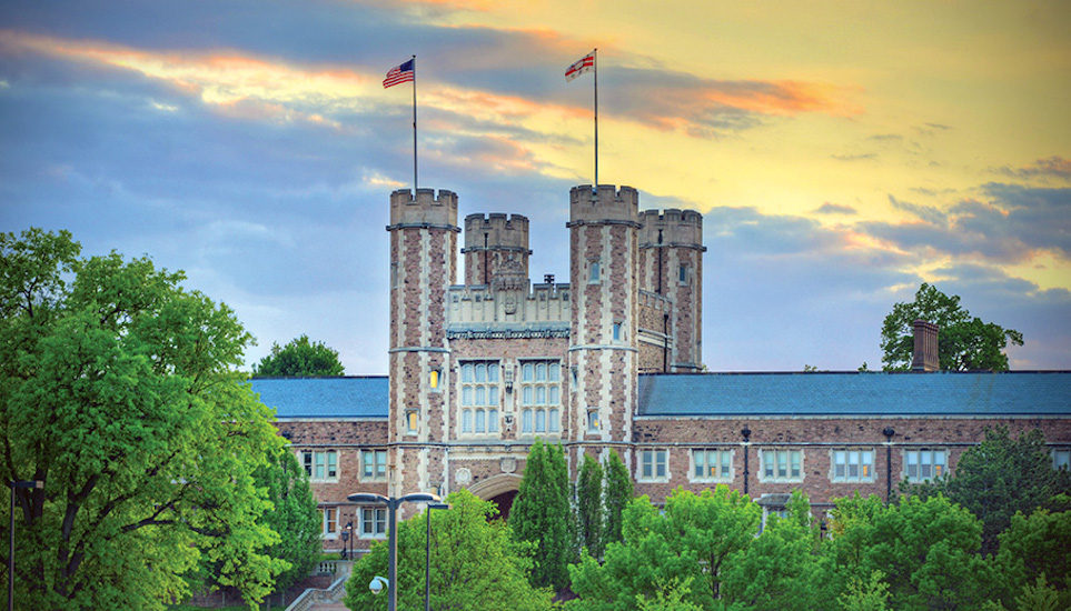 Washington University in St. Louis_Brookings