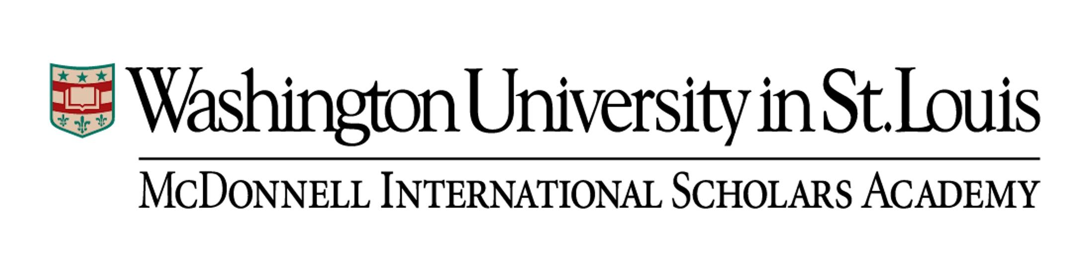 McDonnell Academy logo