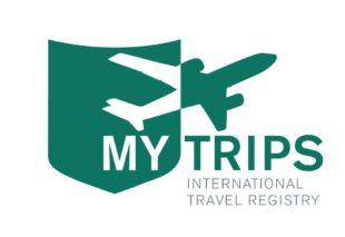 MyTrips logo
