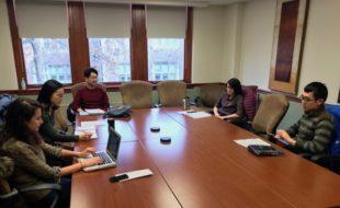 SEC members meeting