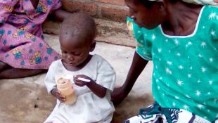 Child/Project Peanut Butter
