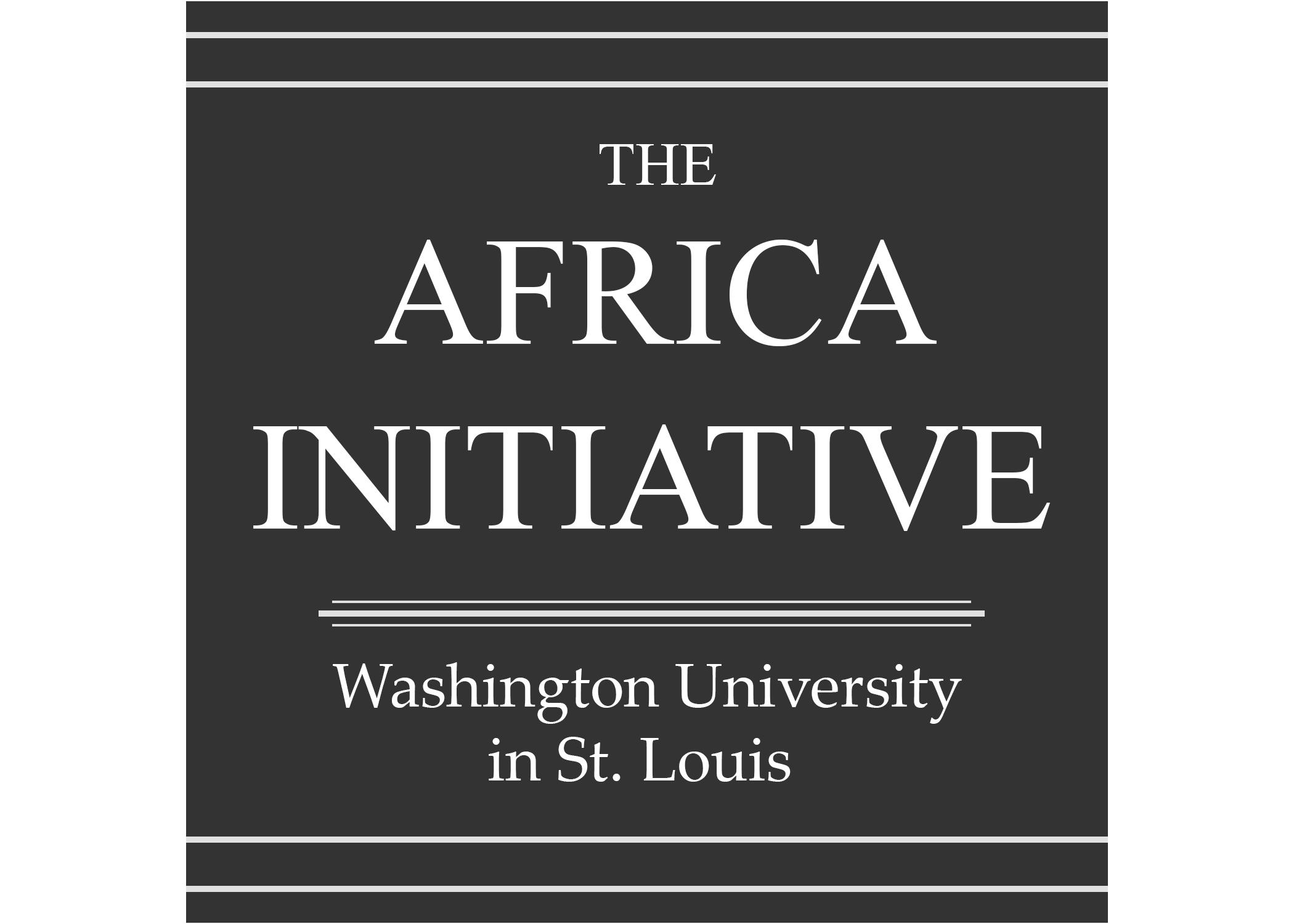 Africa Initiative logo