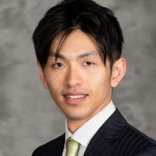 keigo Takahashi
