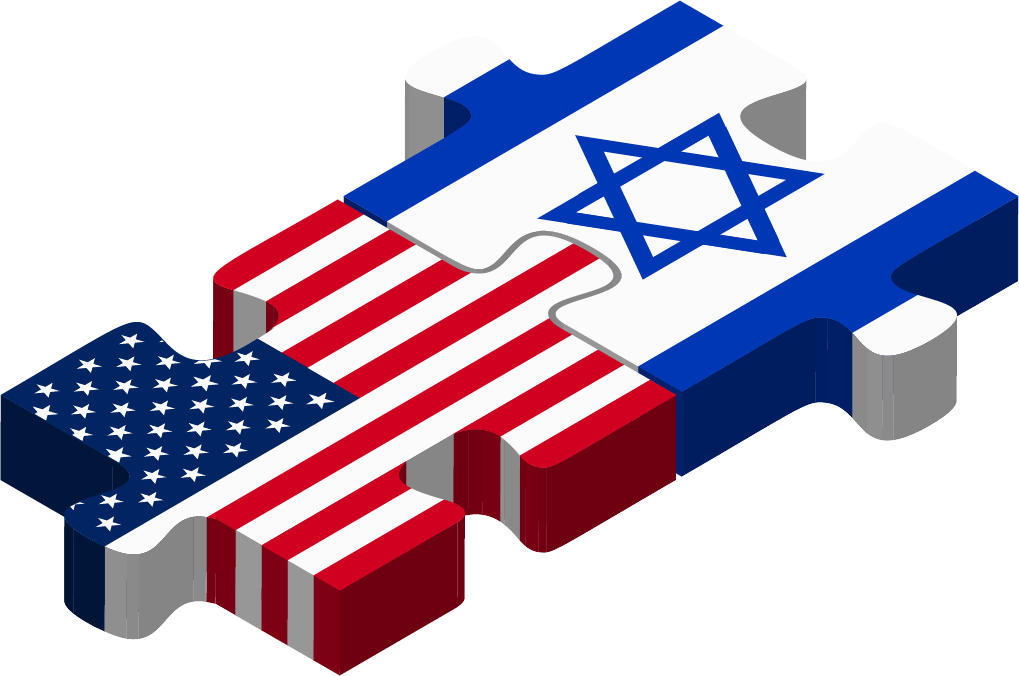 USA_Israel_Puzzle