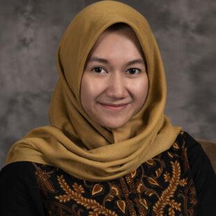 Ghiska Ramahdita