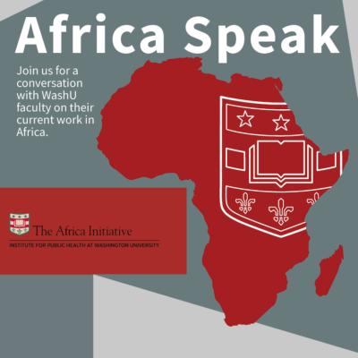 Africa Initiative Panel WEBLOGO Design