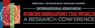 McDonnell Academy Symposium logo
