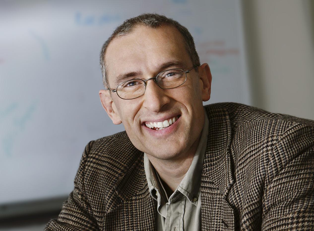 Prof Guy Genin