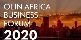 Olin Africa Business Forum 2020