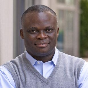 Fred Ssewamala