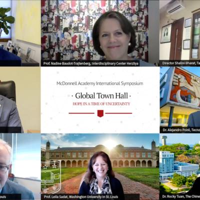 Global Town Hall